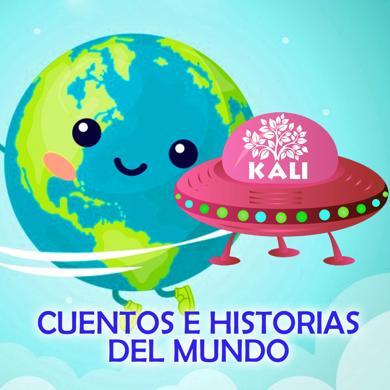 Cuentos e historias del Mundo