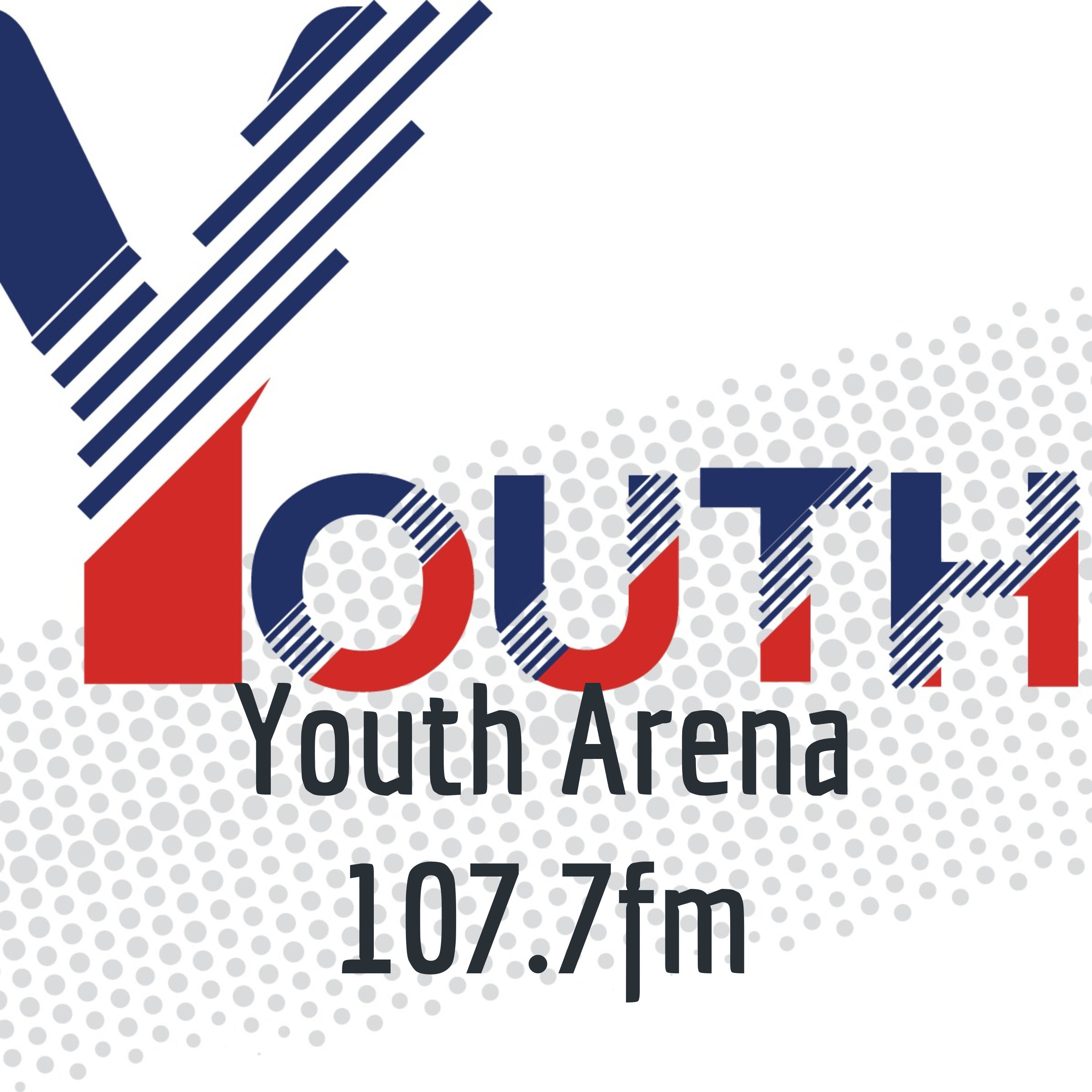 Youth Arena 107.7fm on Jamit