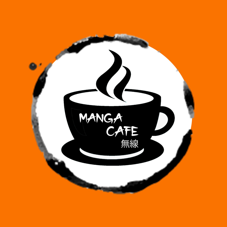 Manga Café cover