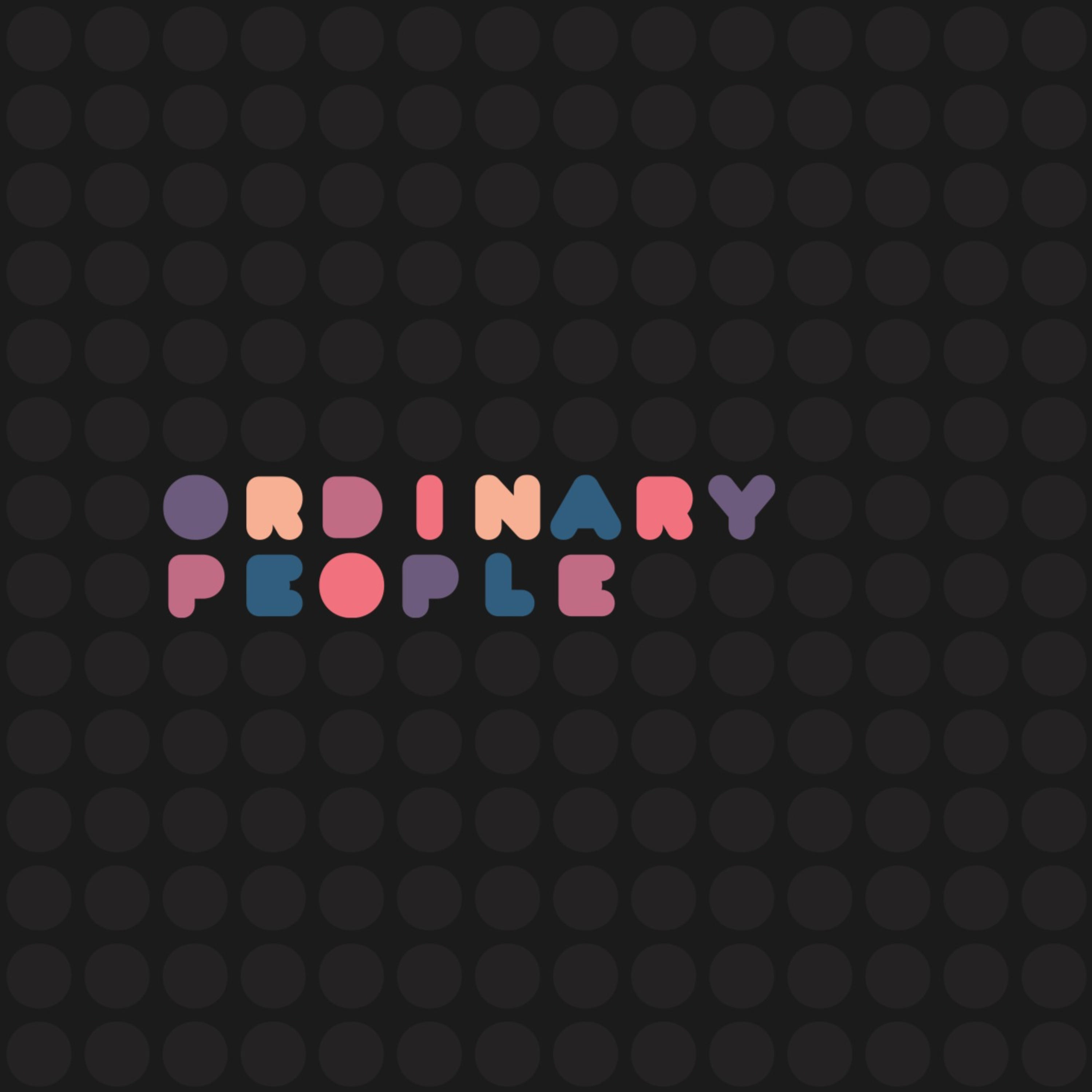 Ordinary People. A Podcast. podcast show image