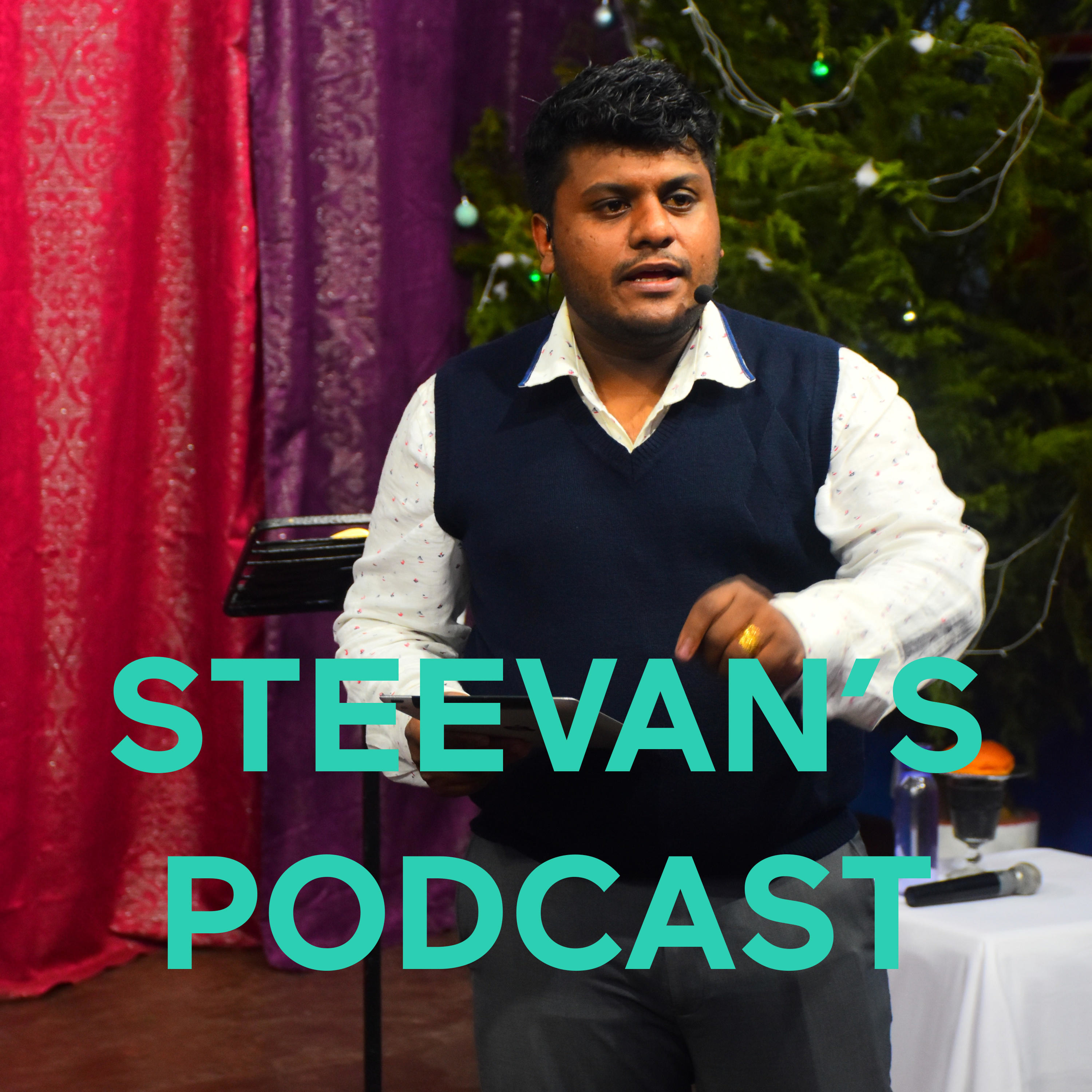 Steevans Podcast
