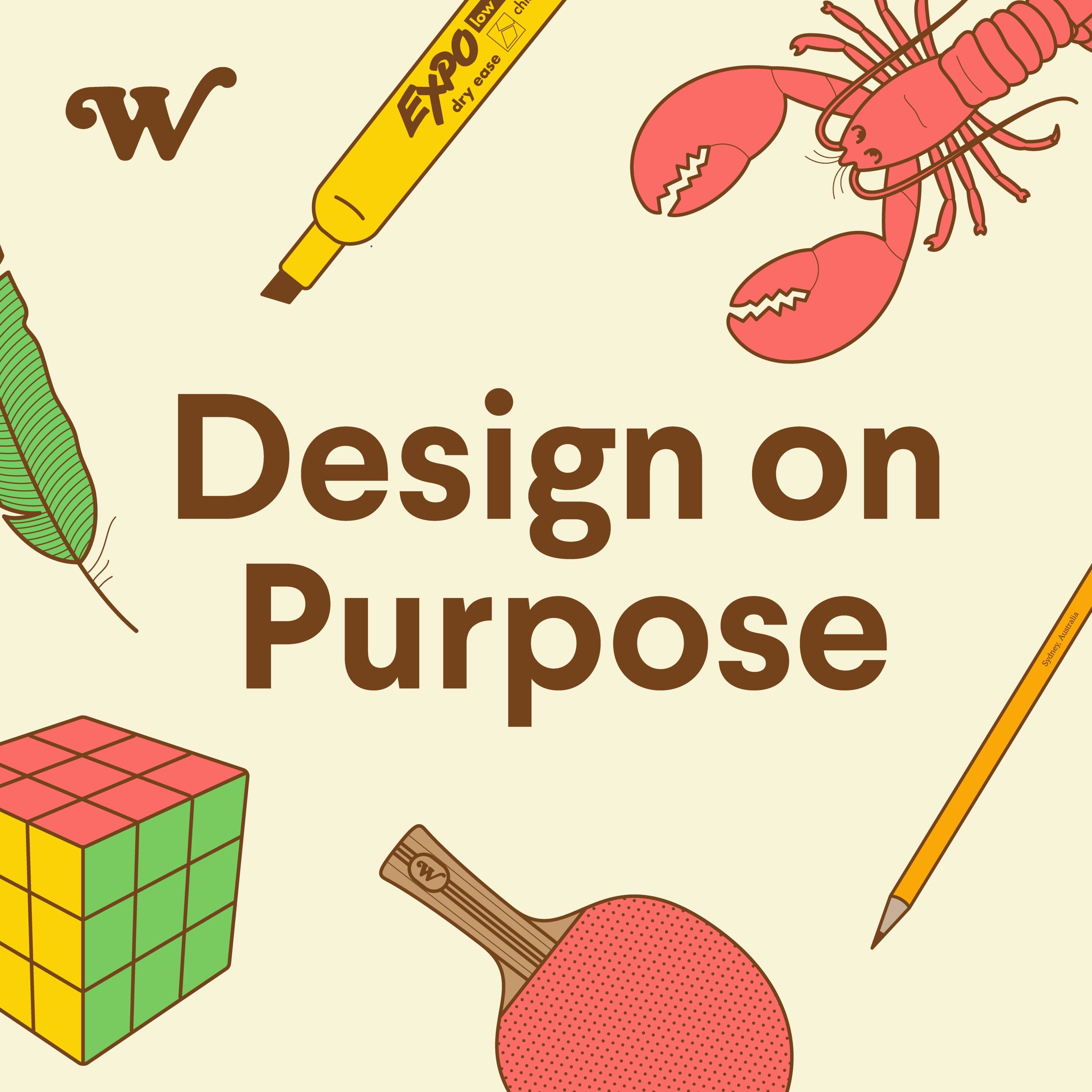 Design On Purpose: A Year in Review [190123]