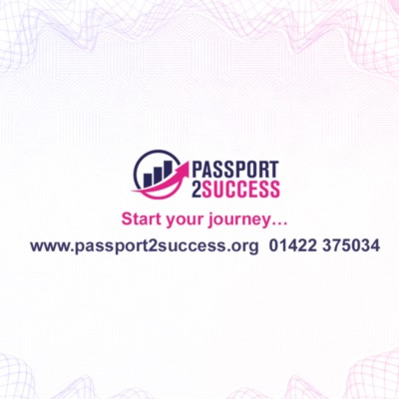 Passport 2 Success Business Podcast