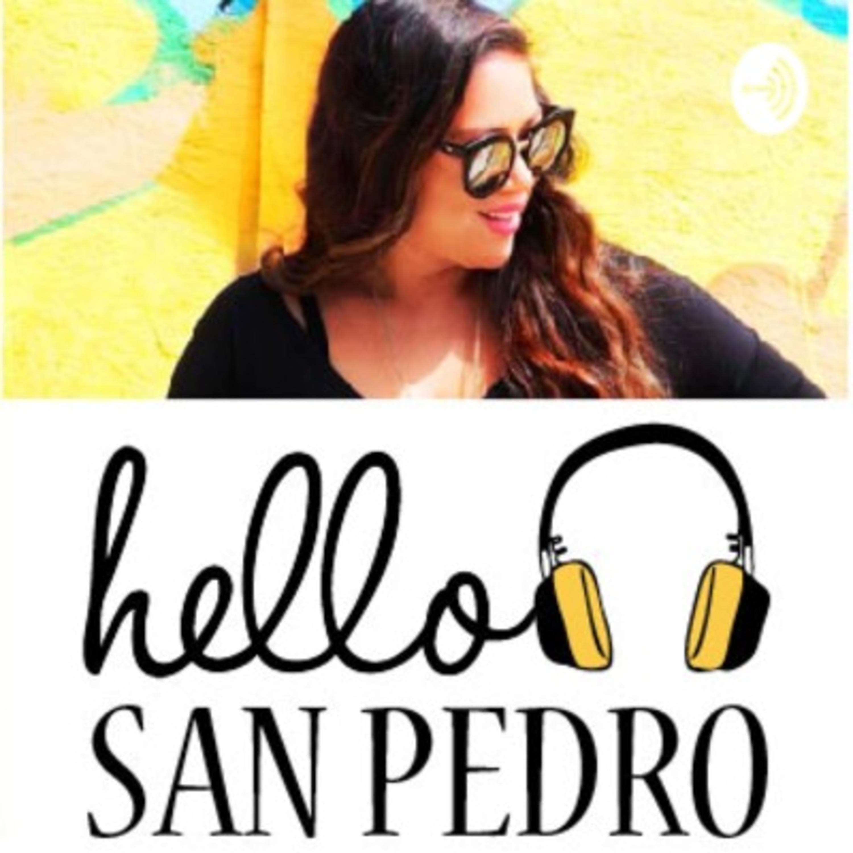 Hello San Pedro