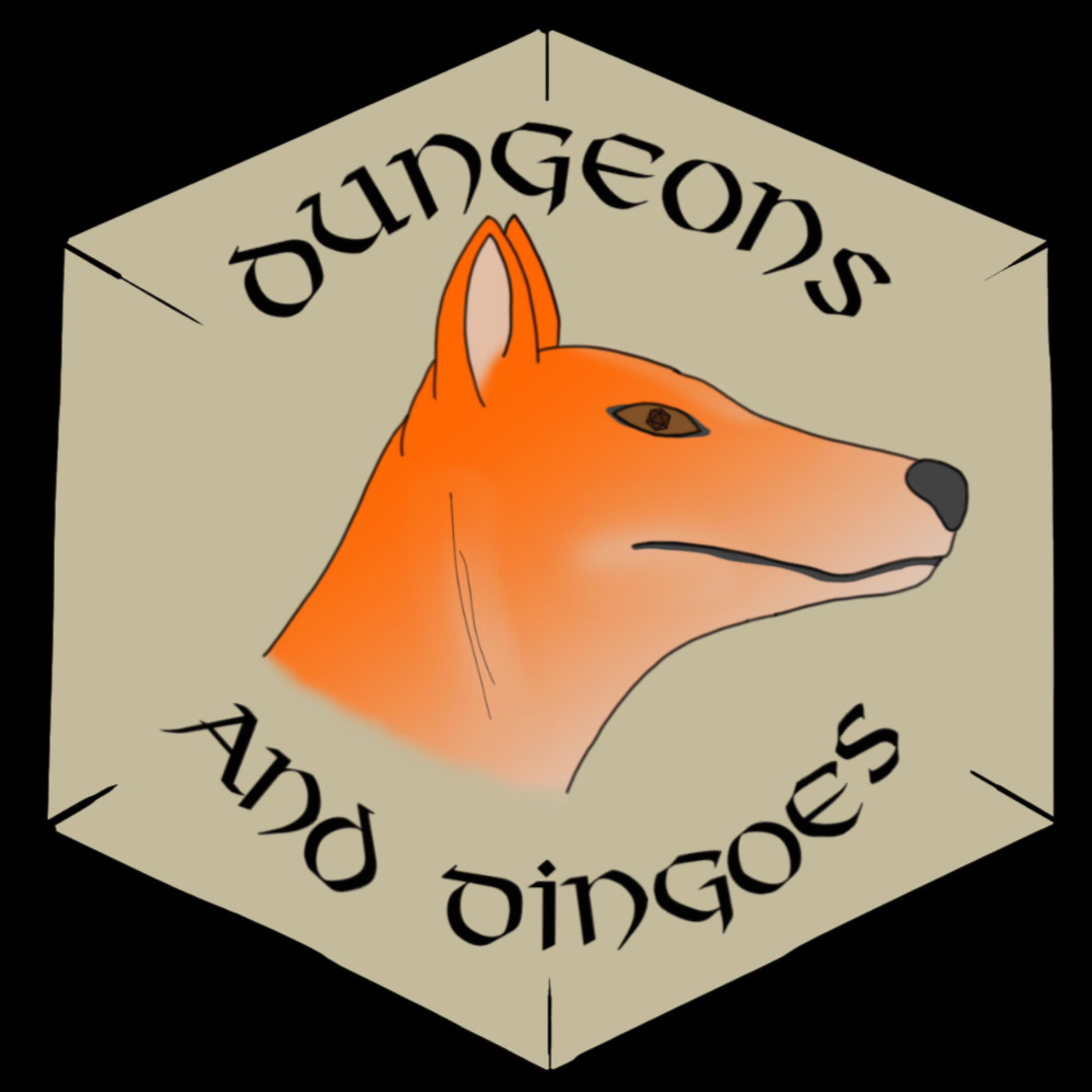 Dungeons and Dingoes