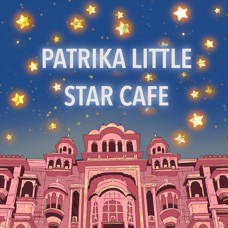 Patrika Little Star Cafe