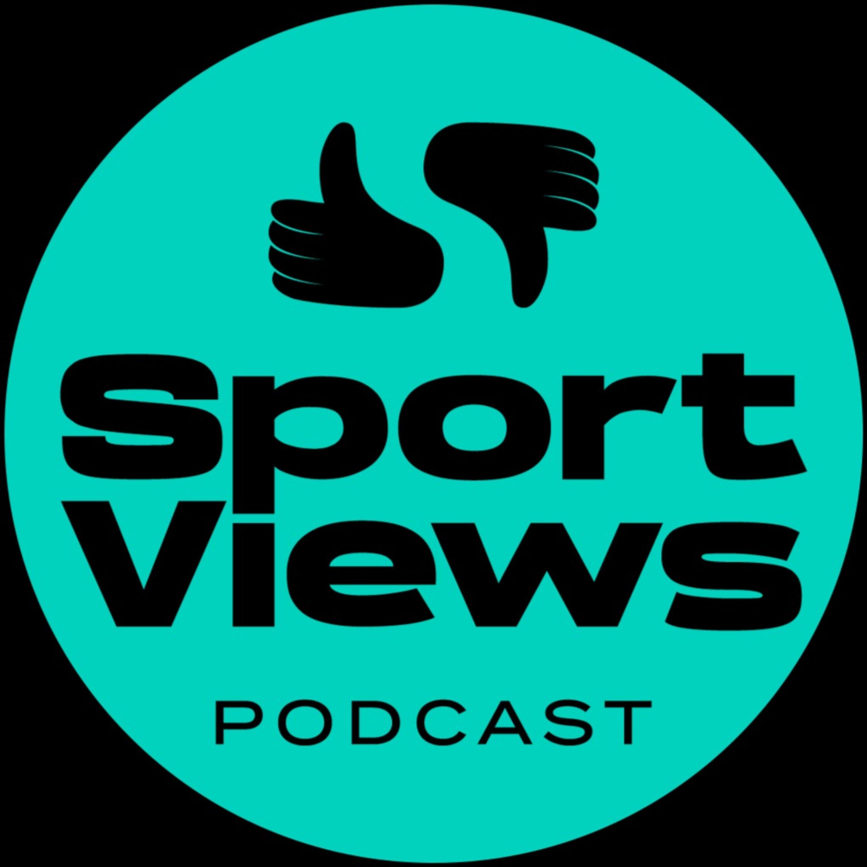 Sport Views Podcast repris - Daniel Angergård - livet som fotbollstränare och middagen som förändrade allt