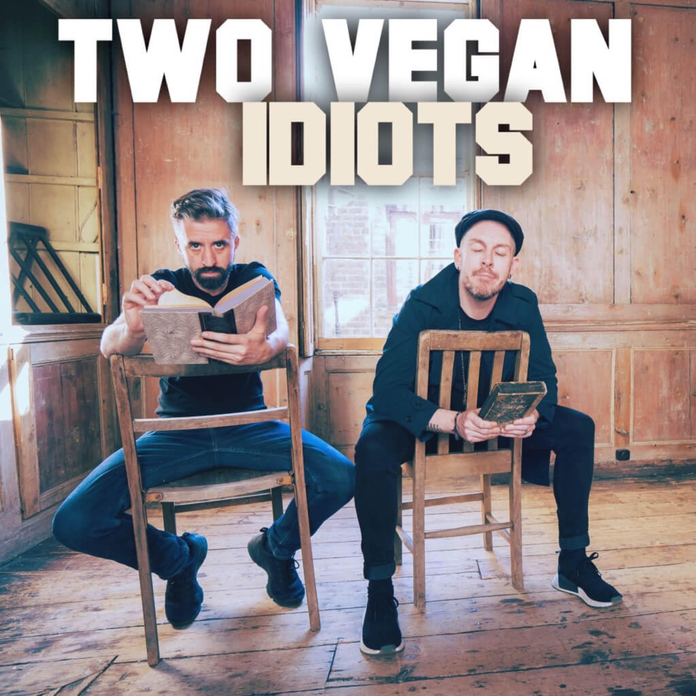 Two Vegan Idiots