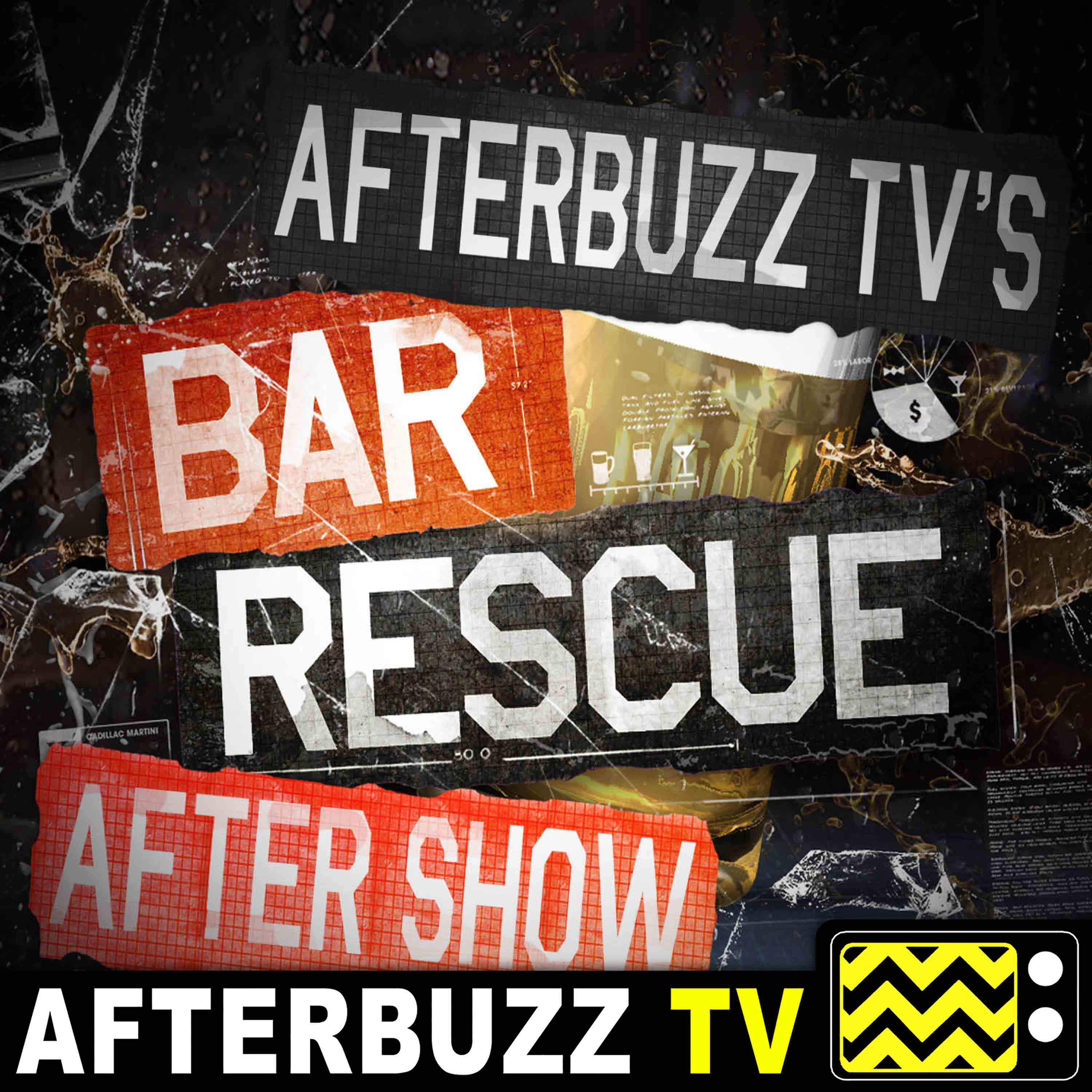 The Bar Rescue Podcast