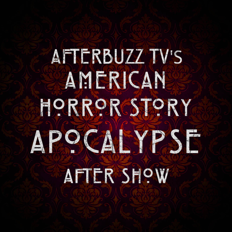 American Horror Story: Apocalypse S:8 Apocalypse Then E:10 Review