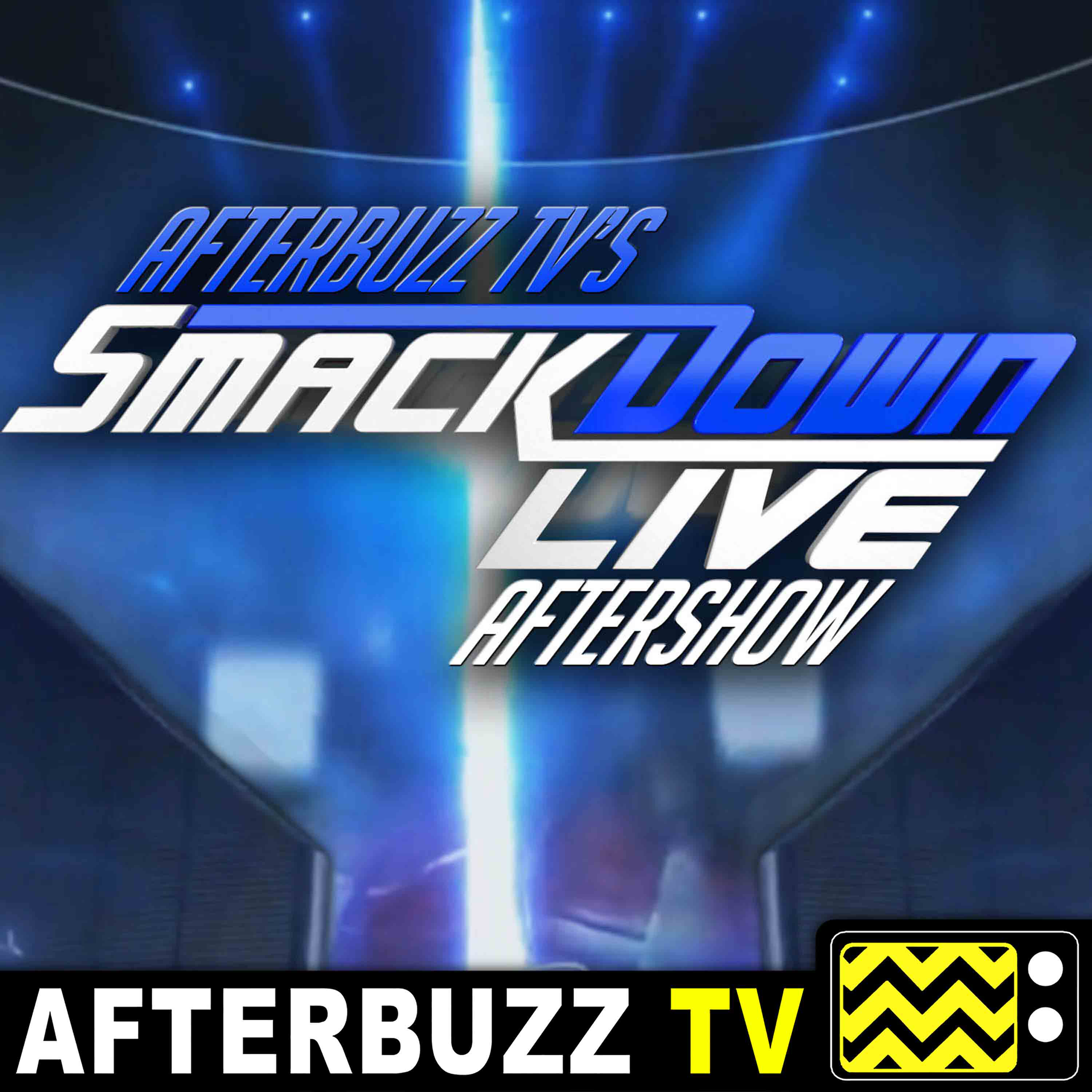 August 20th, 2019 Review of WWE's SmackDown