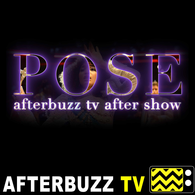The Pose Podcast   Listen via Stitcher for Podcasts