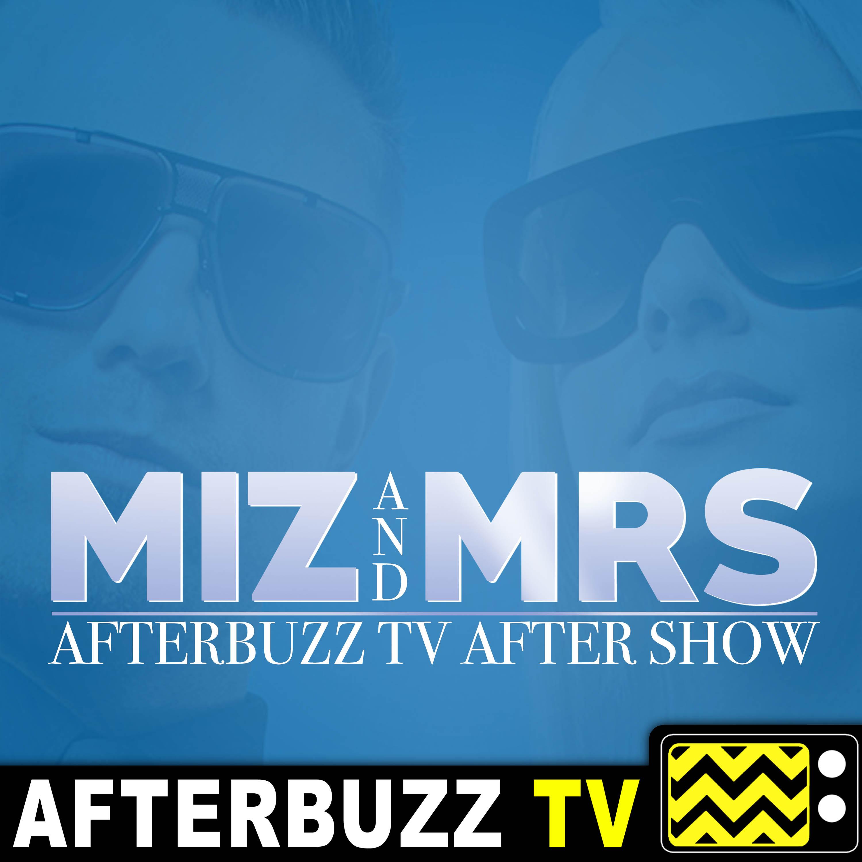 The Miz And Mrs Podcast   Listen via Stitcher for Podcasts