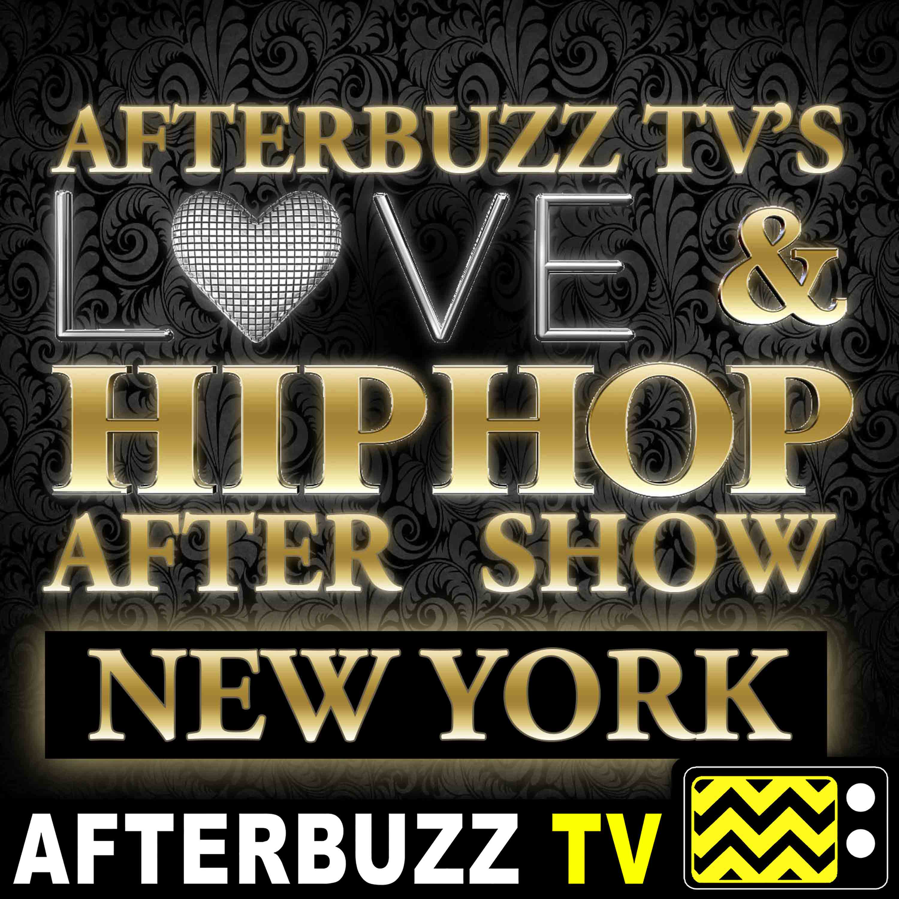 The Love & Hip Hop New York After Show Podcast