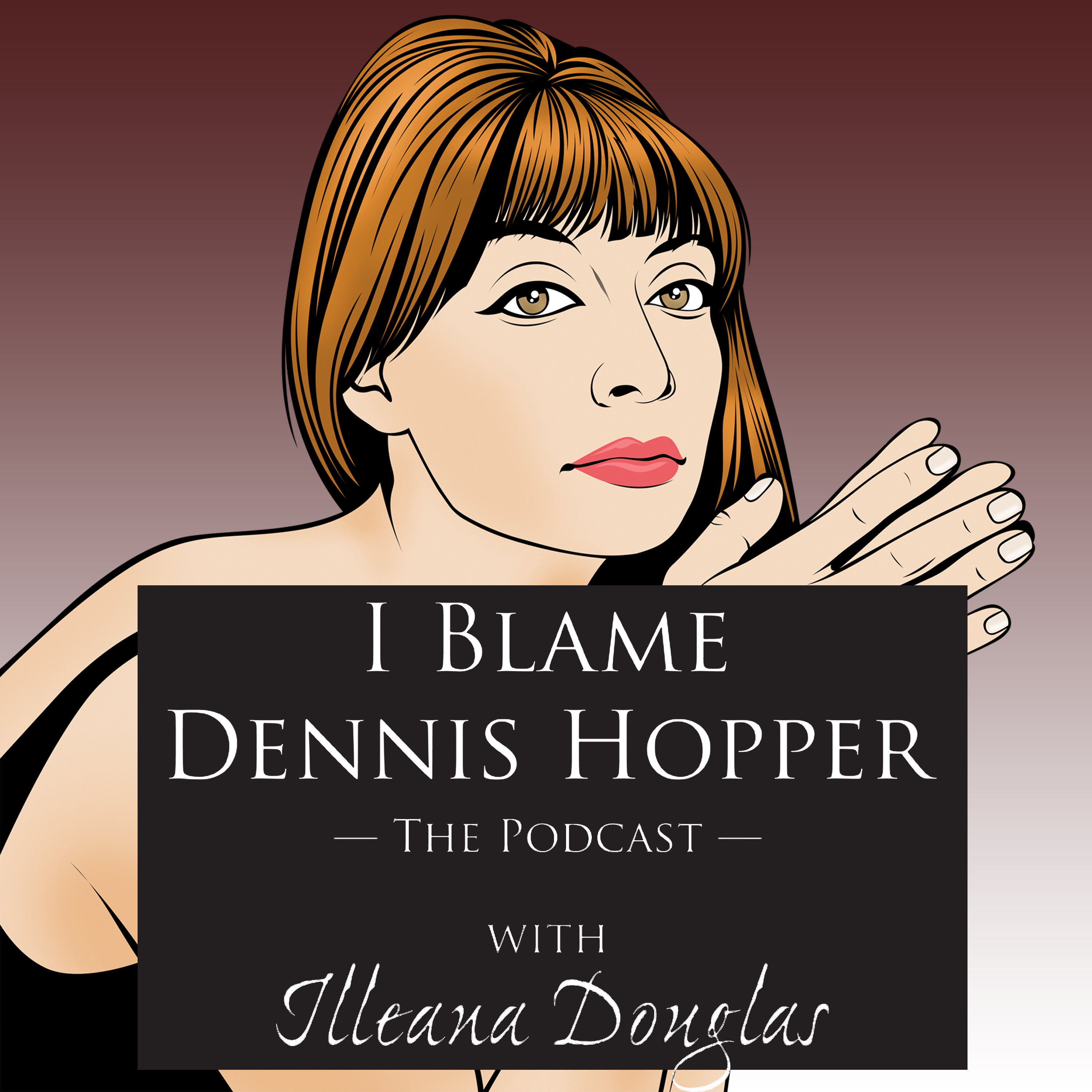 Author, film critic and journalist, Karina Longworth - I Blame Dennis Hopper