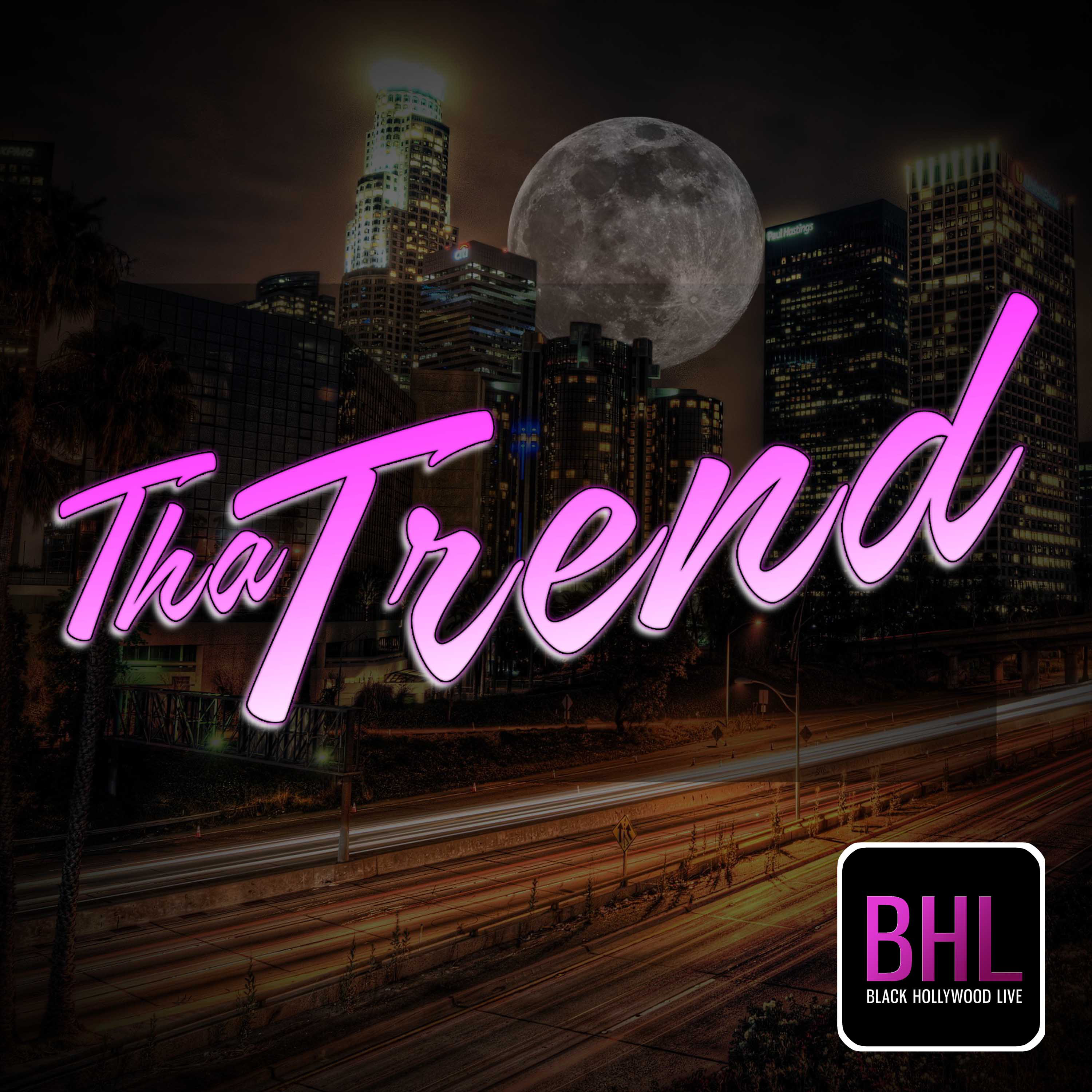 Ruthless Star Herve Clermont Talks Auditioning For Tyler Perry | BHL Tha Trend