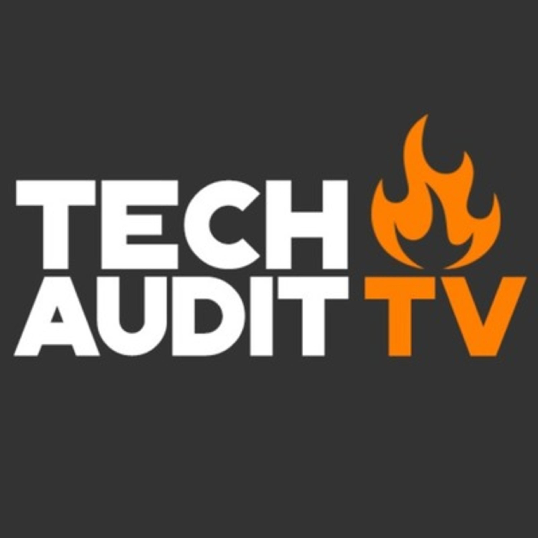 Tech Audit TV Podcast