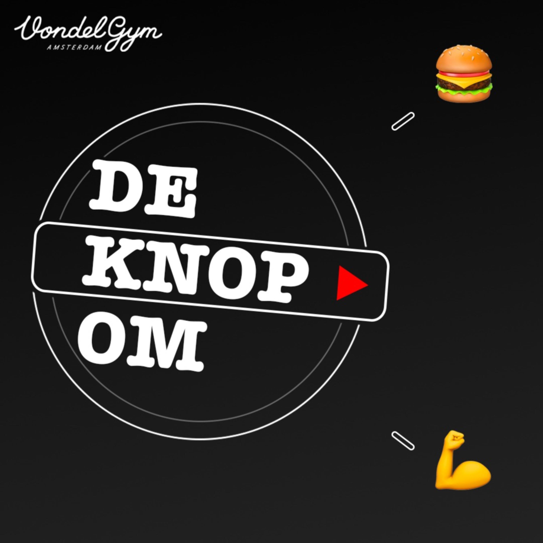De Knop Om logo
