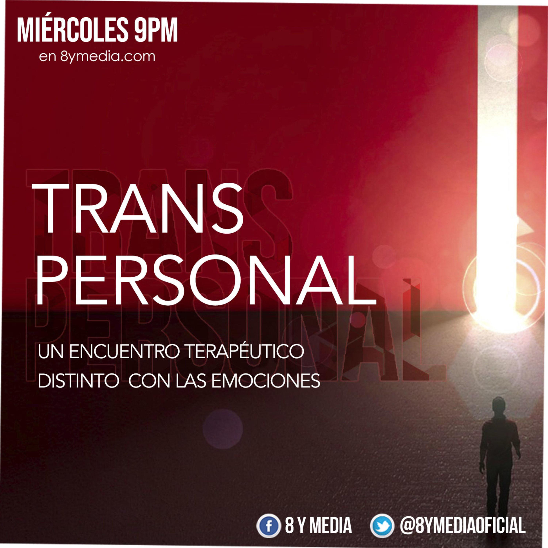 Transpersonal: Sanación Emocional