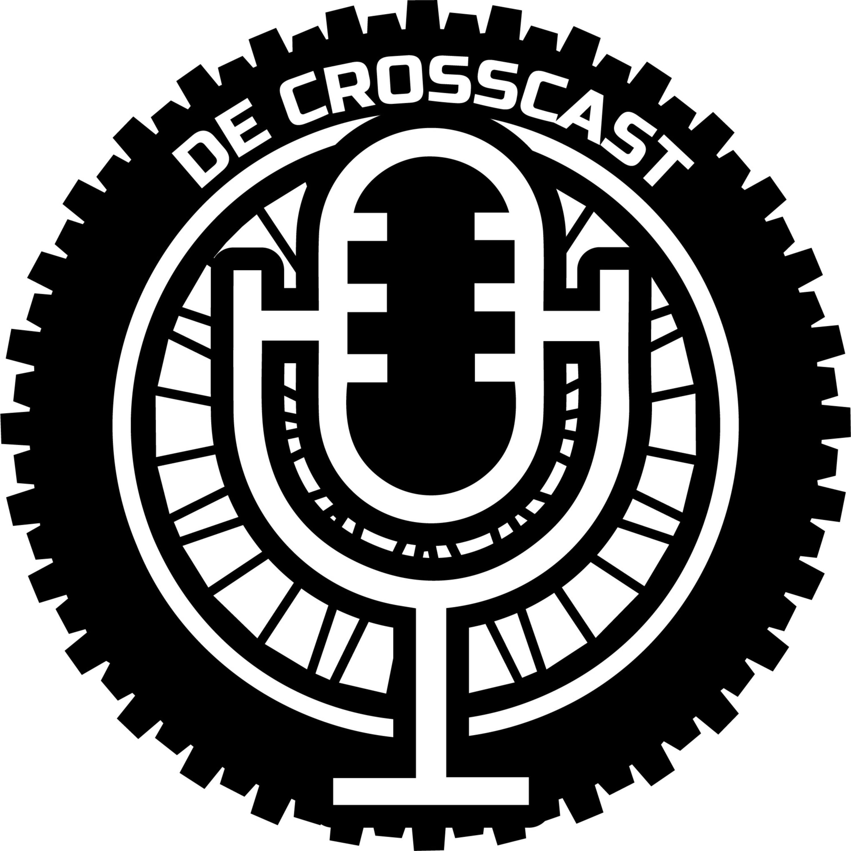 De Crosscast logo