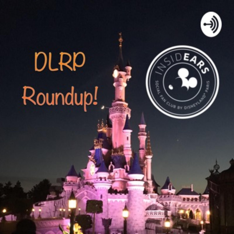 Day 1 at Disneyland Paris August 2019