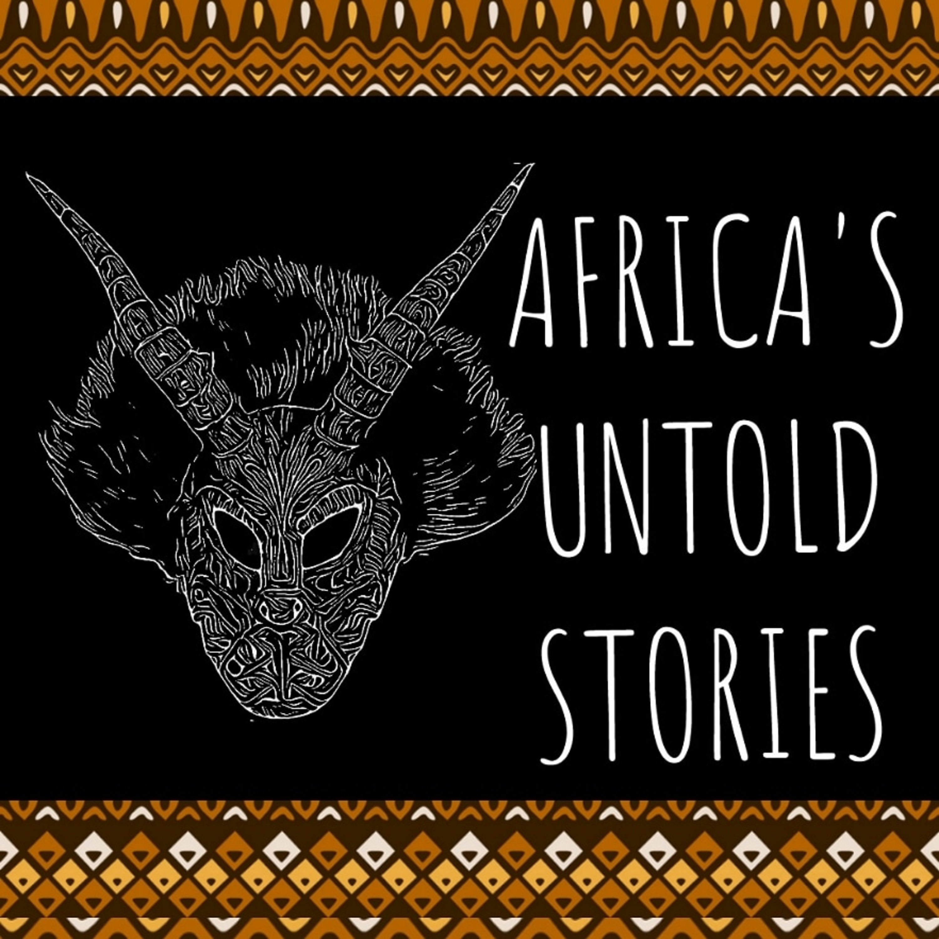 Africa's Untold Stories podcast