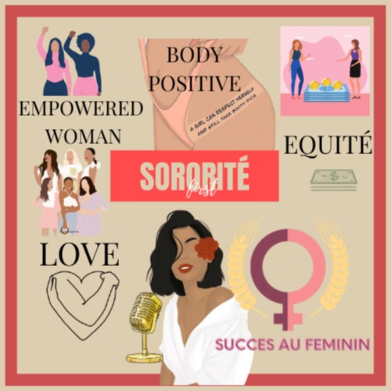LE SUCCES AU FEMININ: S'épanouir avec le développement personnel et la spiritualité