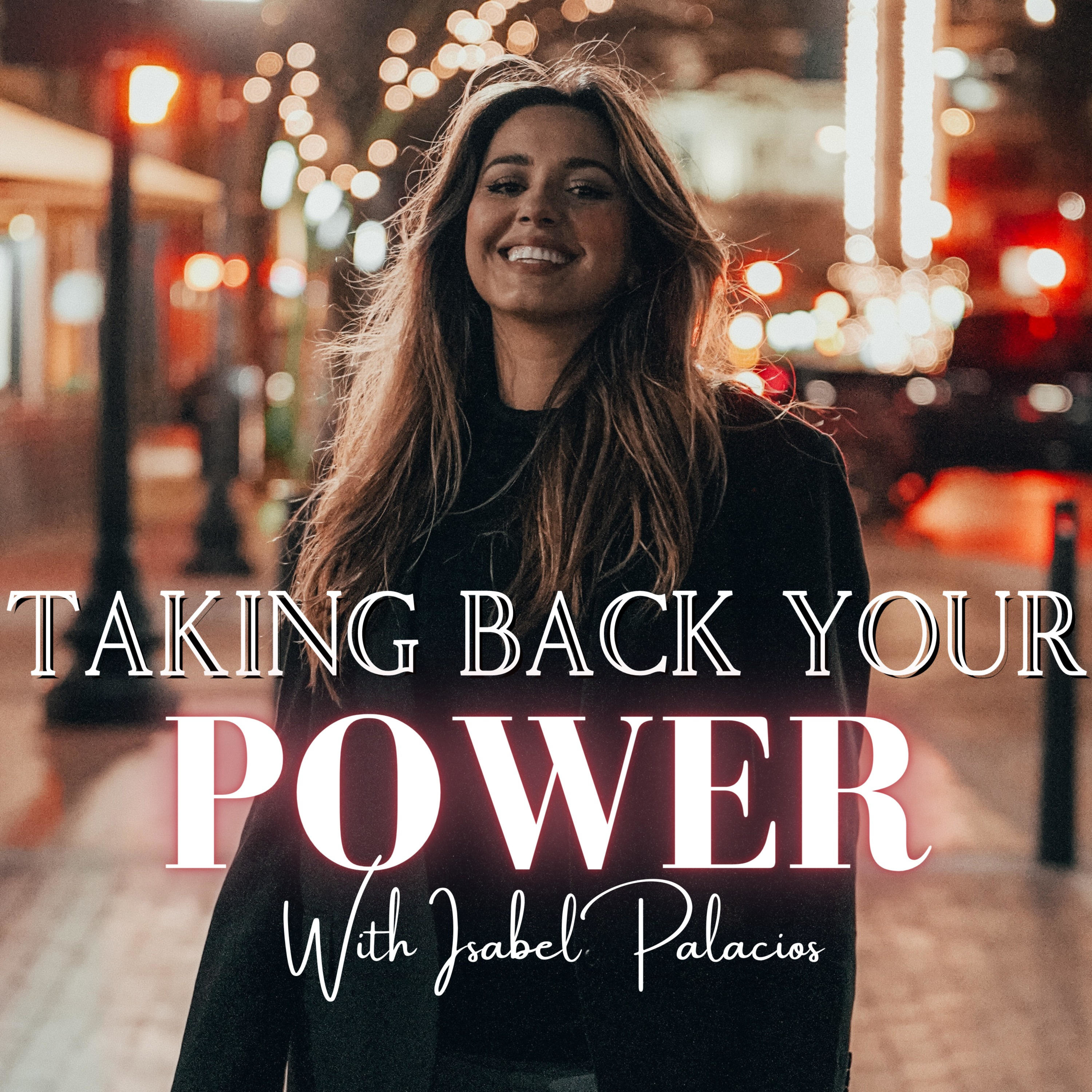 The Power of Music & Finding the Truth Down the Rabbit Hole w/ VibeQueen!