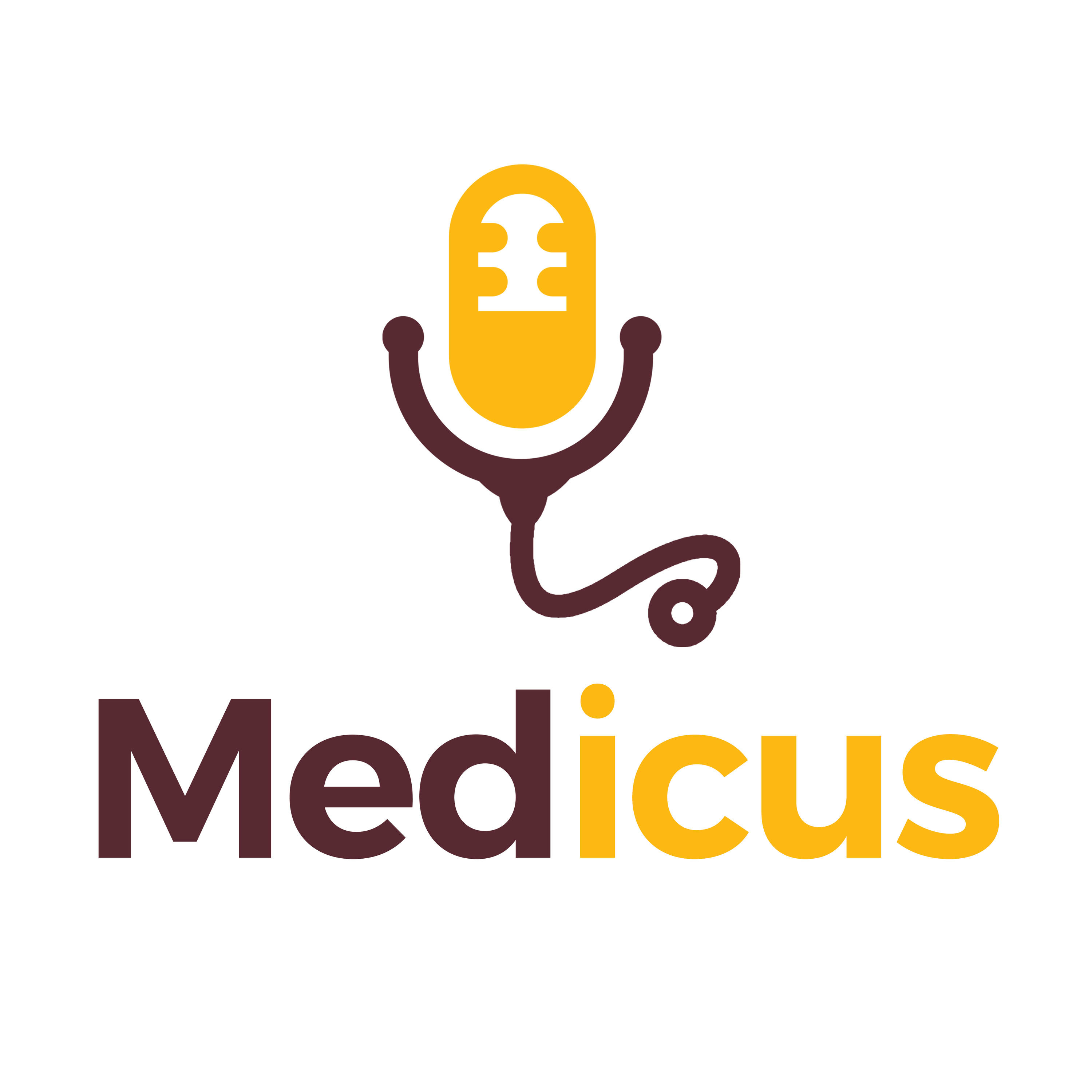 Medicus – Podcast – Podtail