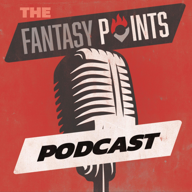 Fantasy Points Podcast Logo