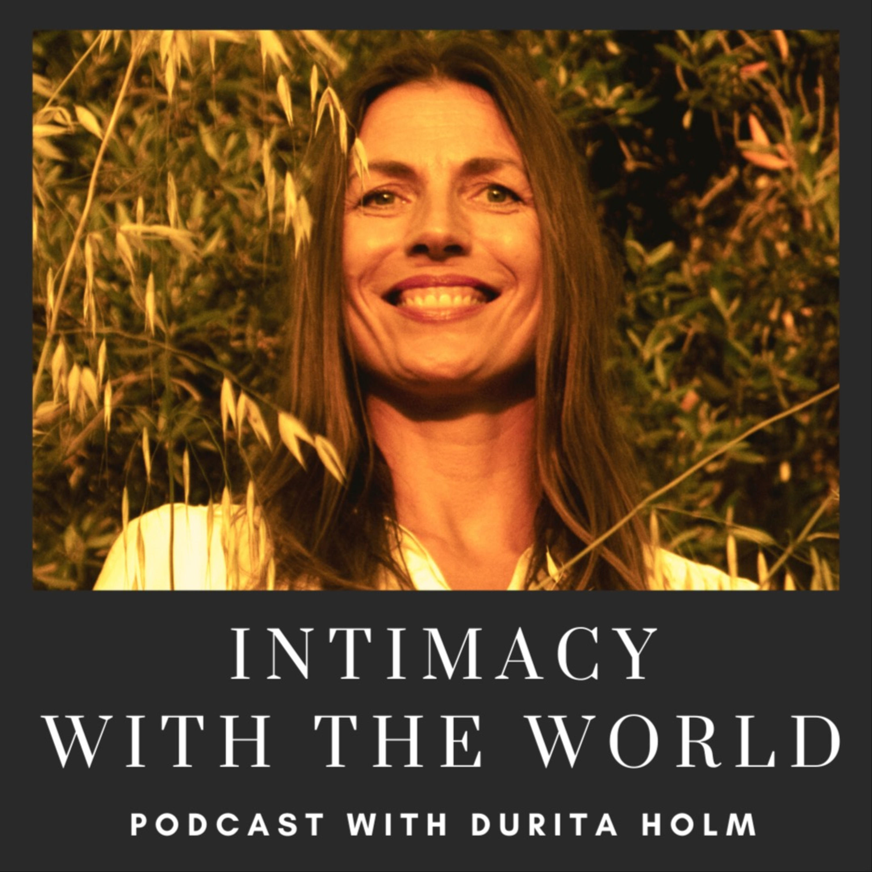 The Hero's journey. Exploring inner and outer courage and resilience with Durita Holm