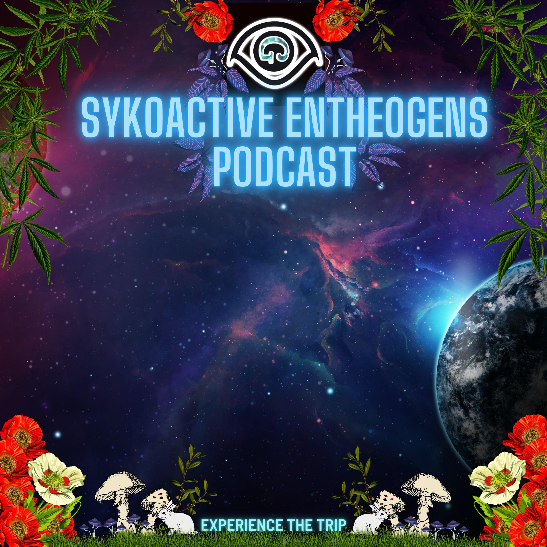 SykoActive Entheogens