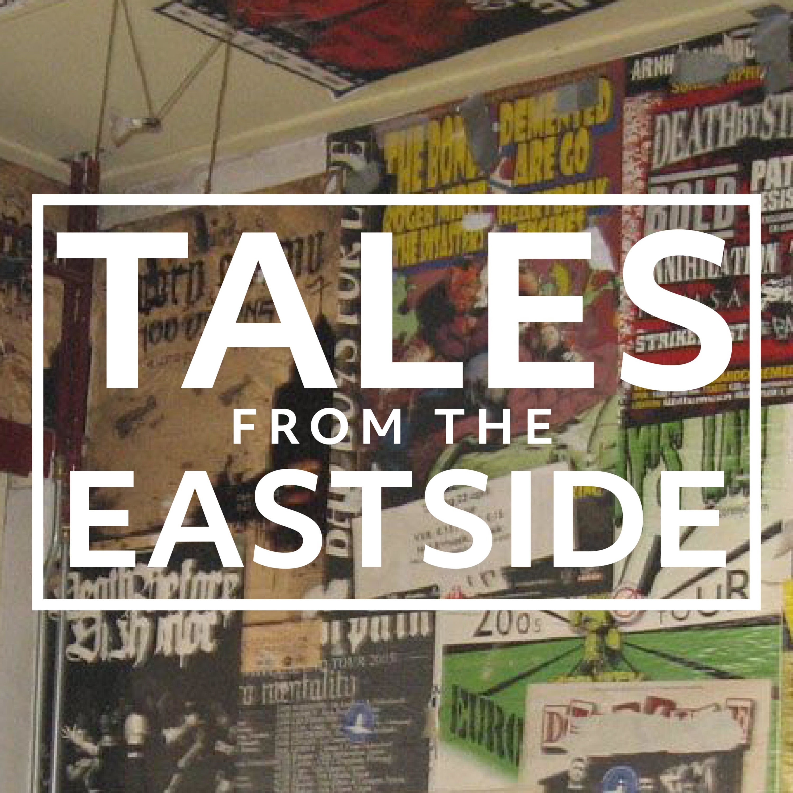 Tales from the Eastside logo
