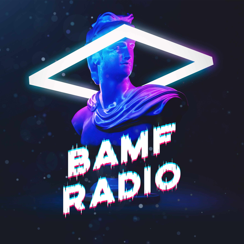 Bamf Radio - Lofi and Chill • A podcast on Anchor
