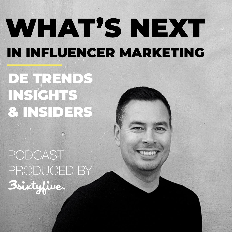 What's Next in Influencer Marketing logo