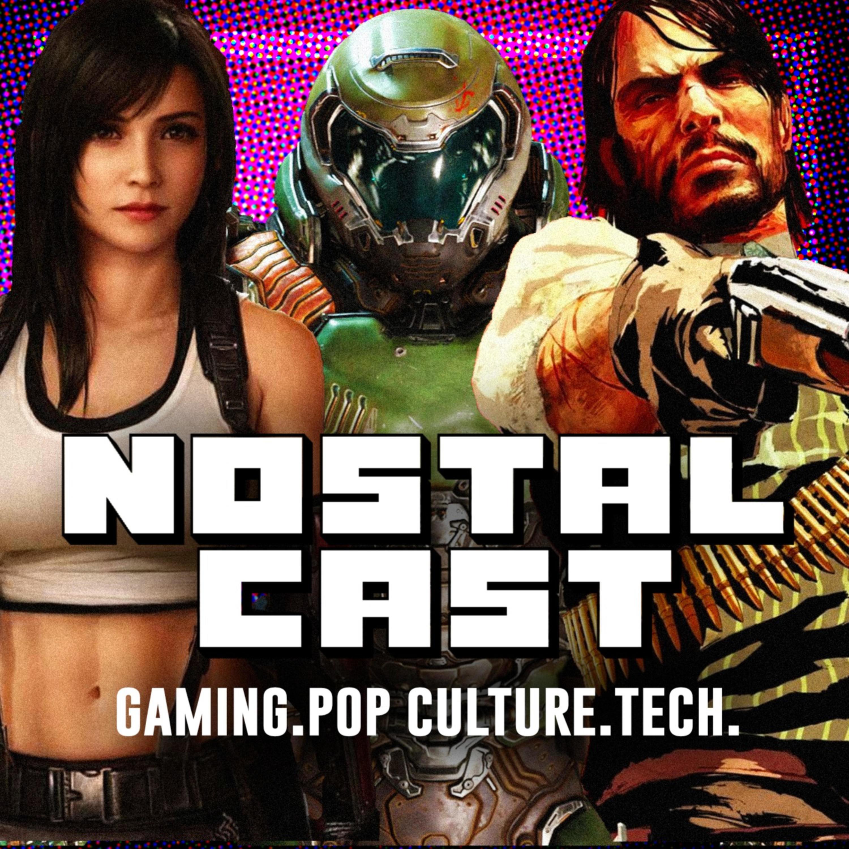 NostalCast