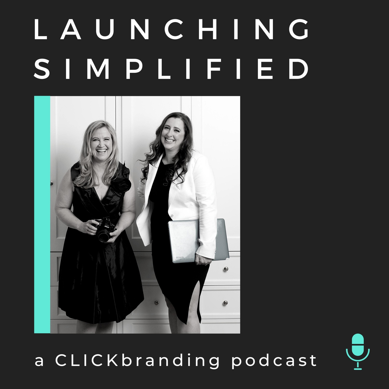 Launching Simplified