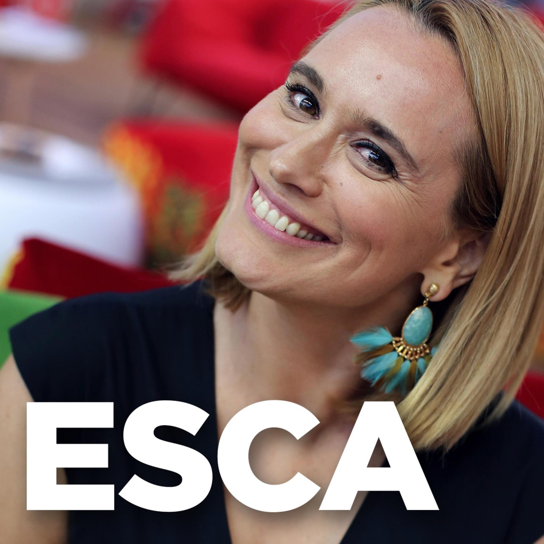 Esca și Sofia Vicoveanca
