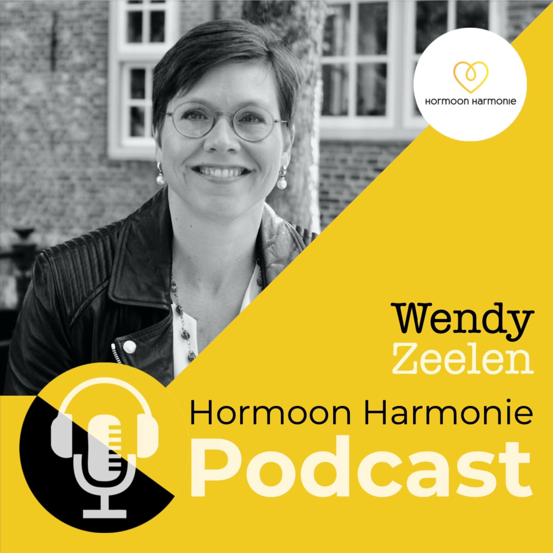 Hormoon Harmonie - Podcast
