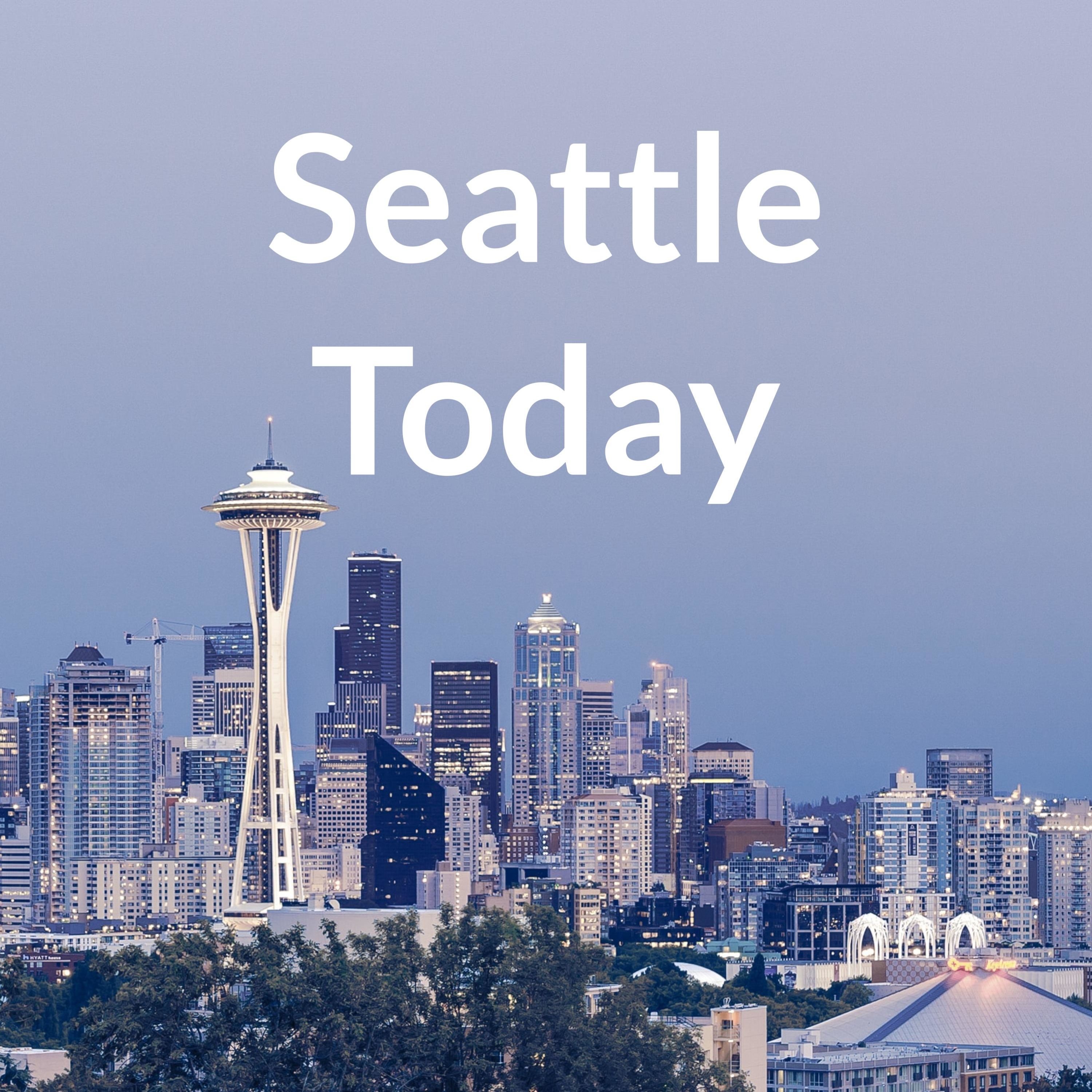 Seattle Today Episode 2