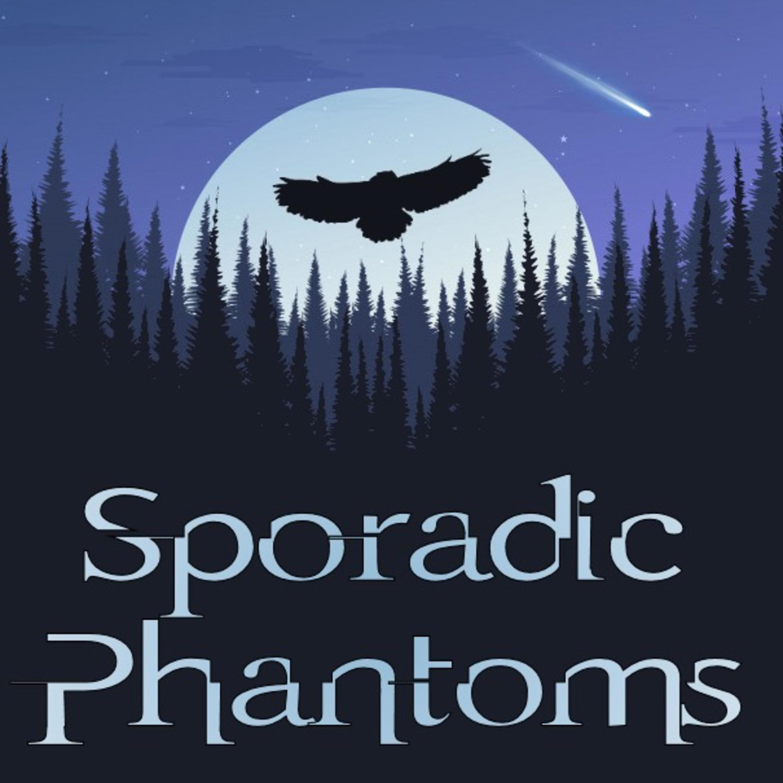 Sporadic Phantoms
