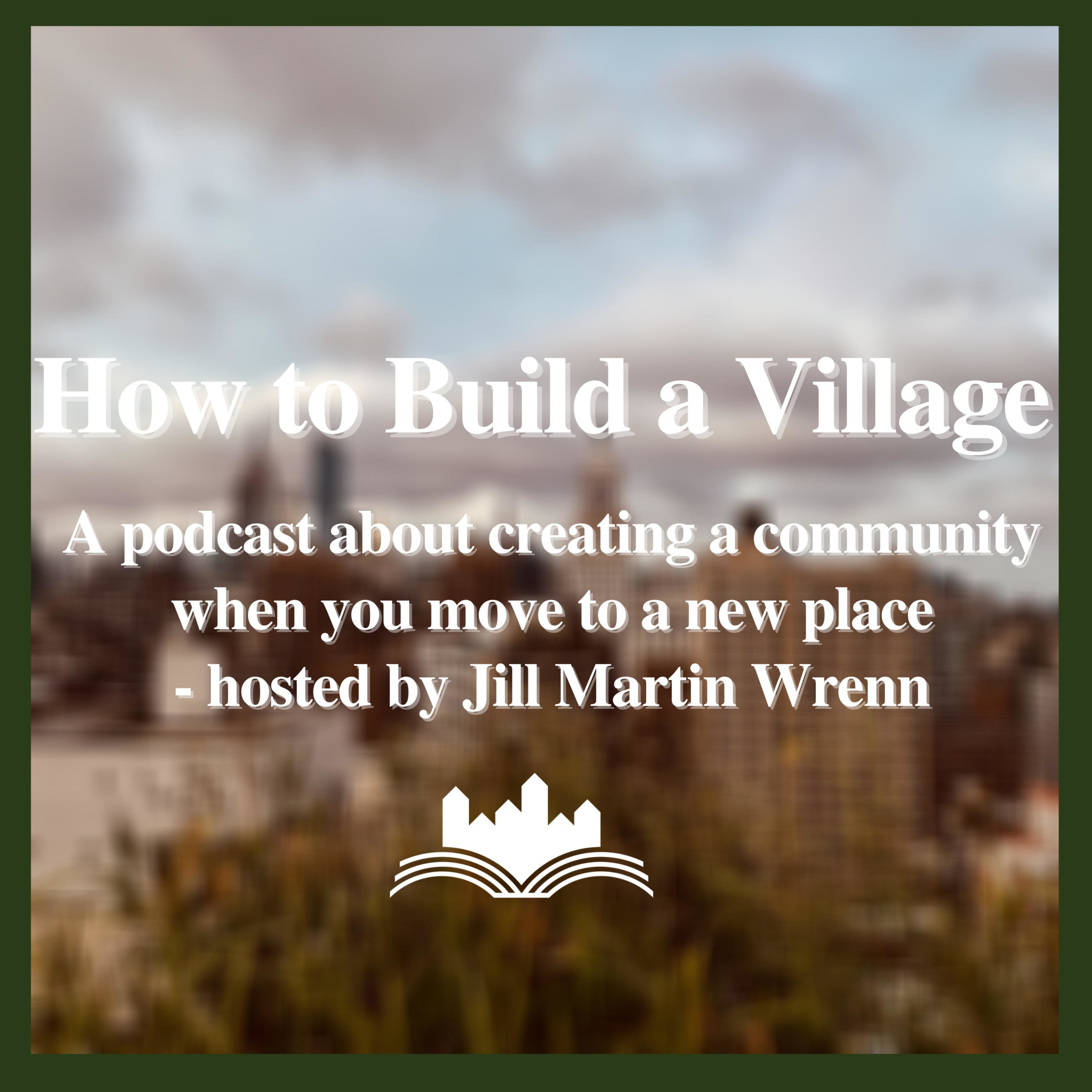 How to Build a Village