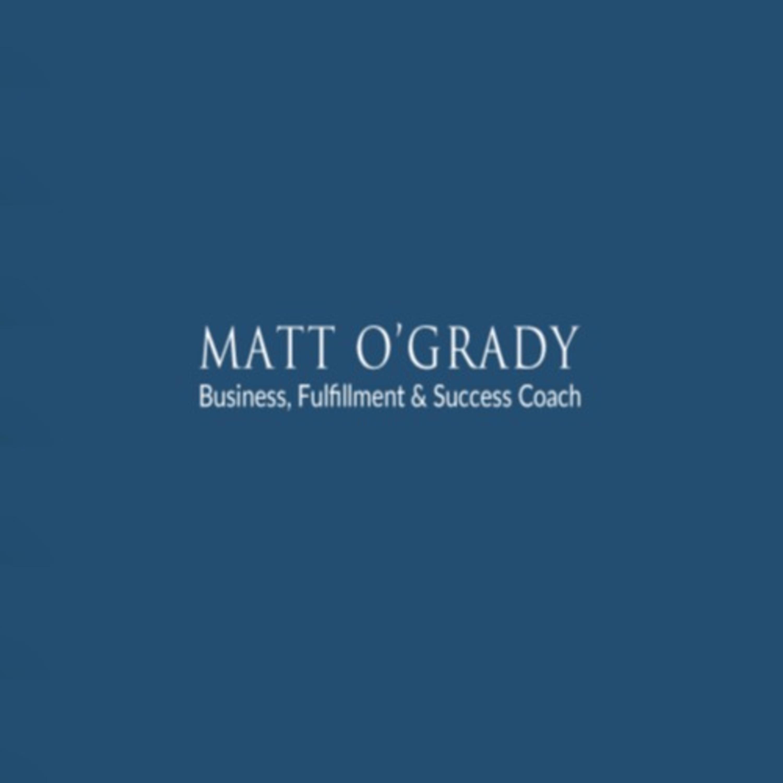 Matt O'Grady Coaching