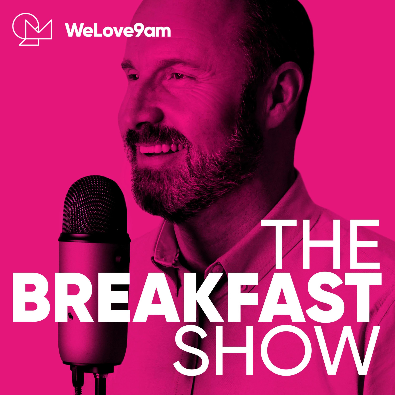 The WeLove9am Breakfast Show - Trailer