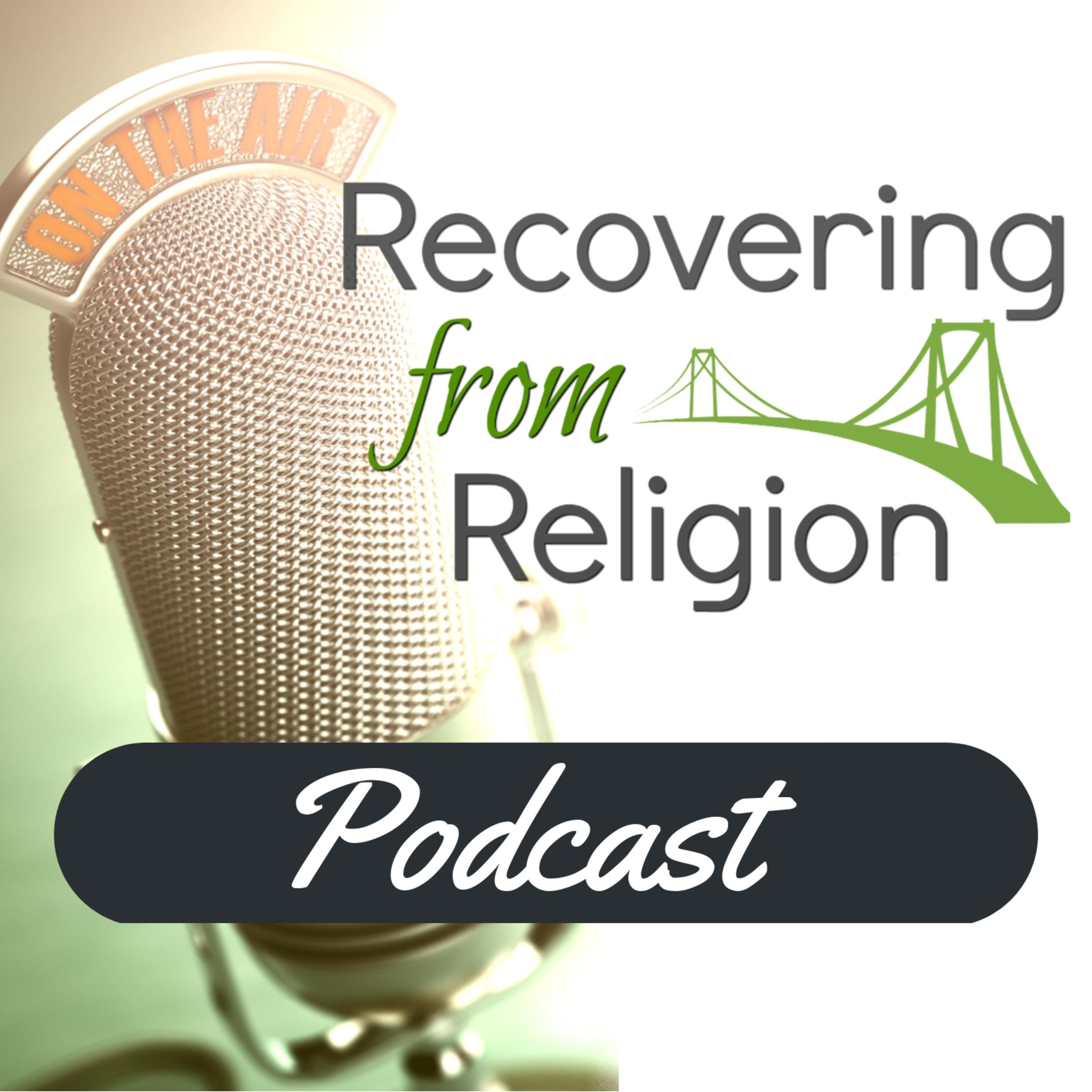Recovering from Religion - Podcast – Podtail