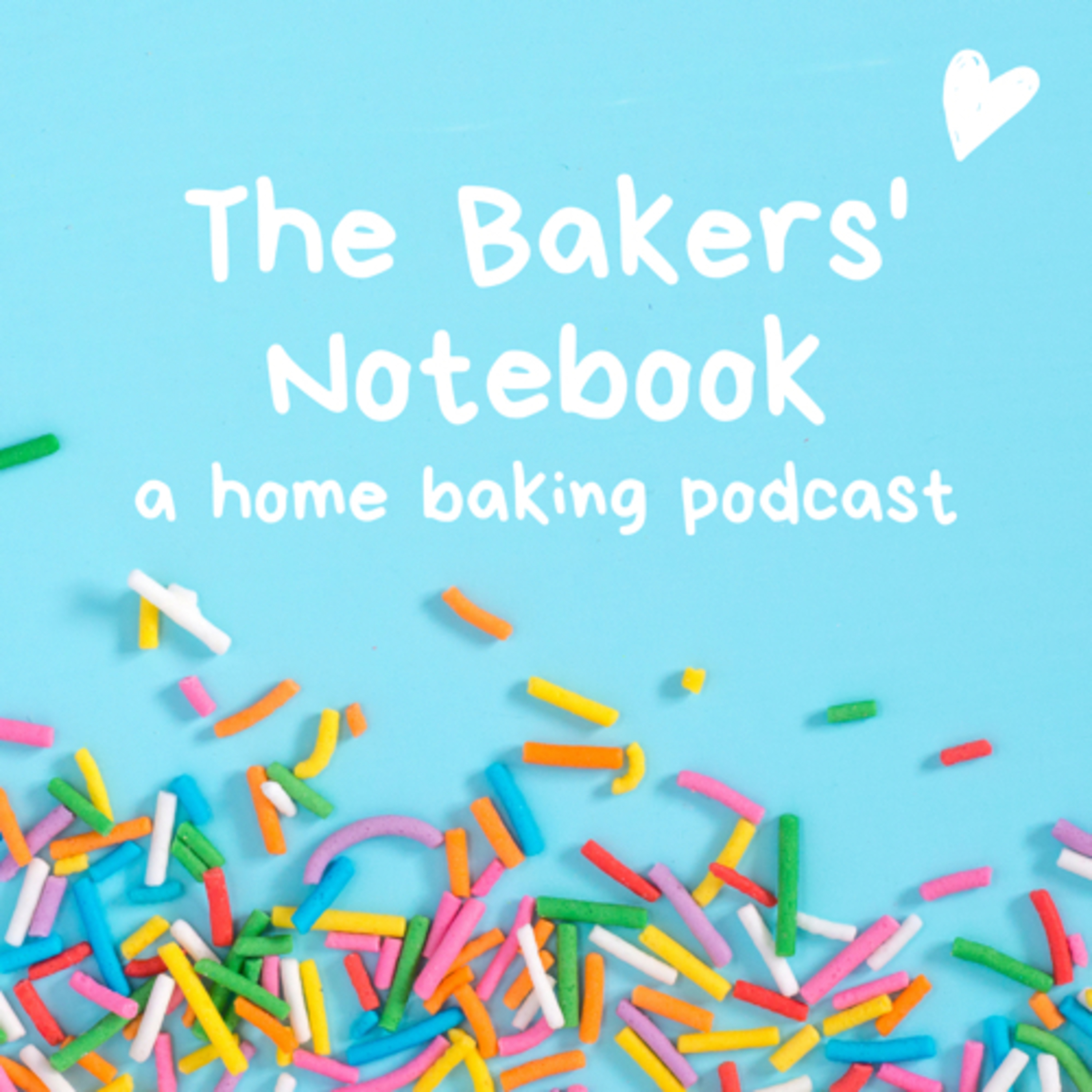The Bakers' Notebook