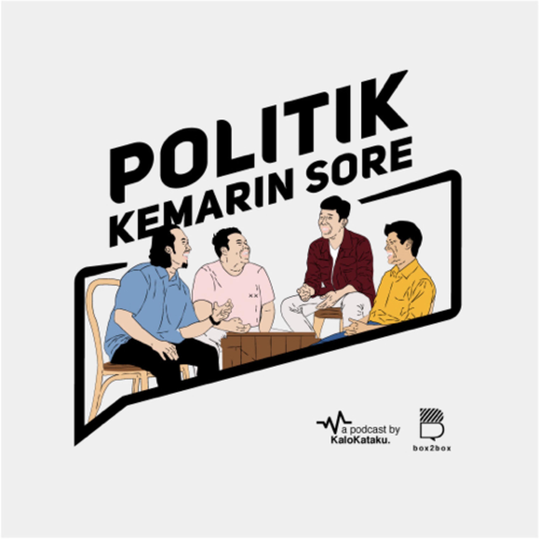 Politik Kemarin Sore