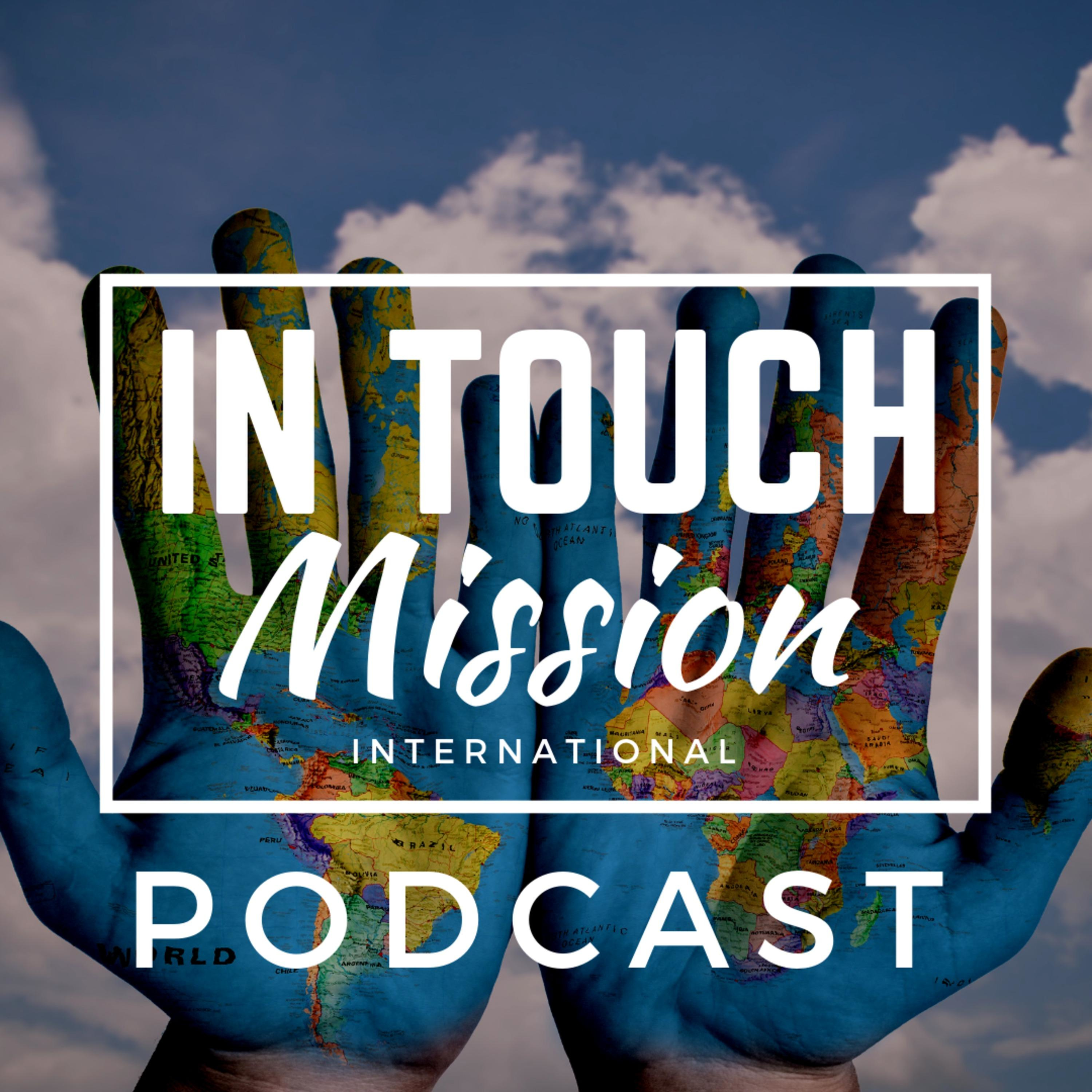 In Touch Mission International Podcast