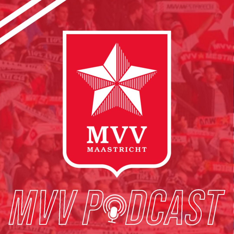 MVV Maastricht Podcast Aflevering 2