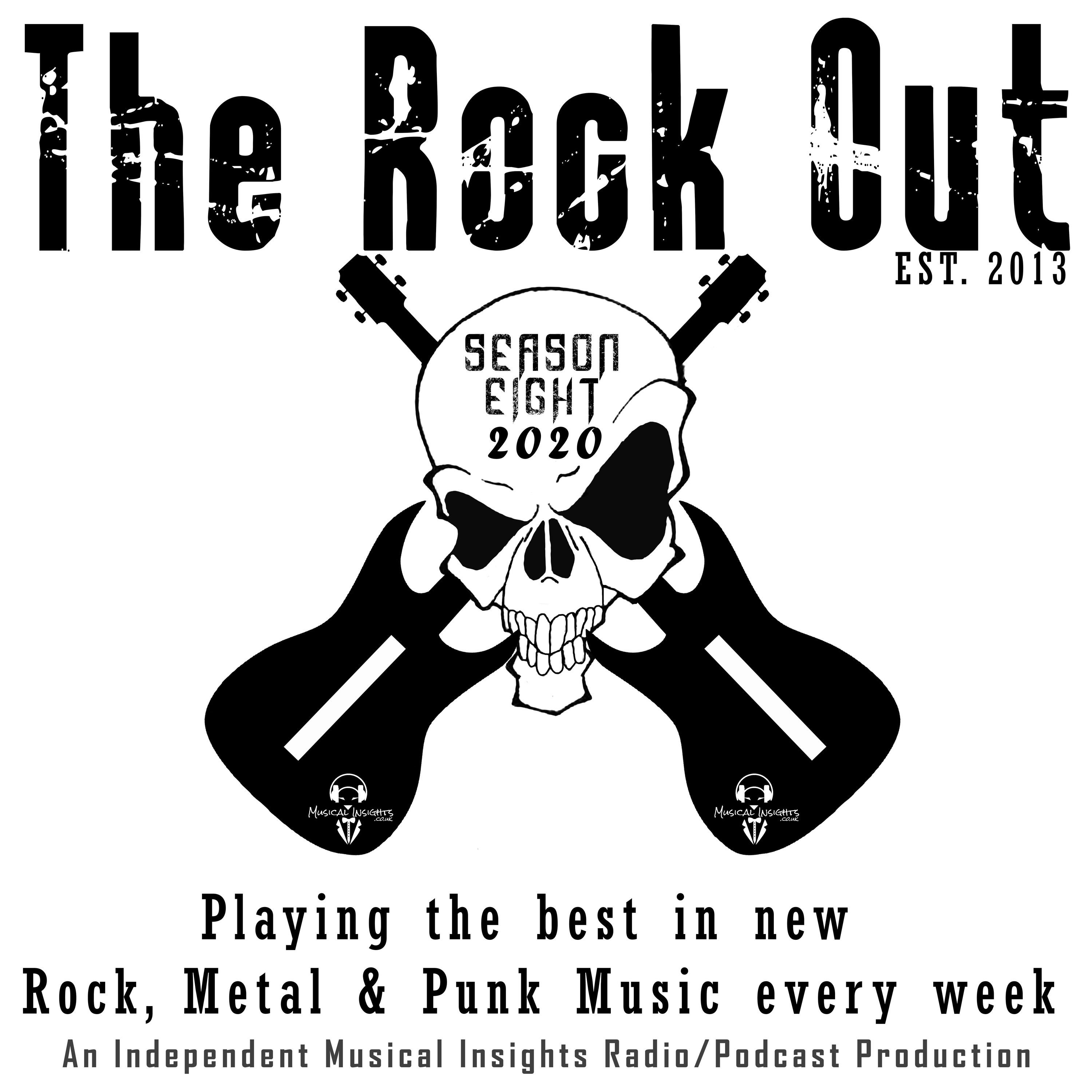 The Rock Out Radio Show
